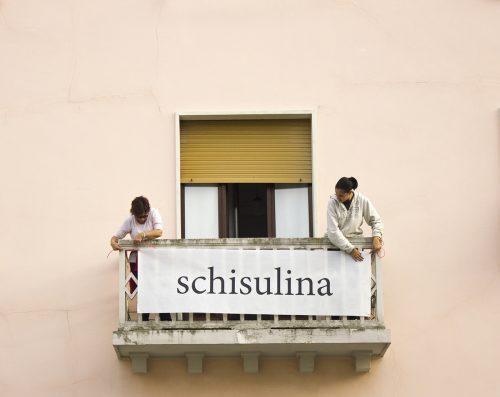 """Artista: Sabrina-DAlessandro, titolo: """"Parole al balcone"""", anno 2018, 50° Premio Suzzara 2018, URPS, Ufficio Resurrezione Parole Smarrite, Resurrection Office"""